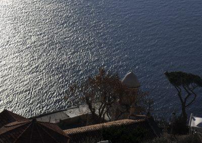 Amalfi, méditérannée profonde .JPG